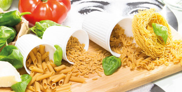 Variatie pasta