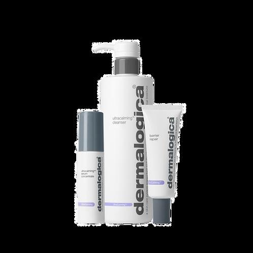 Calm Skin Essentials