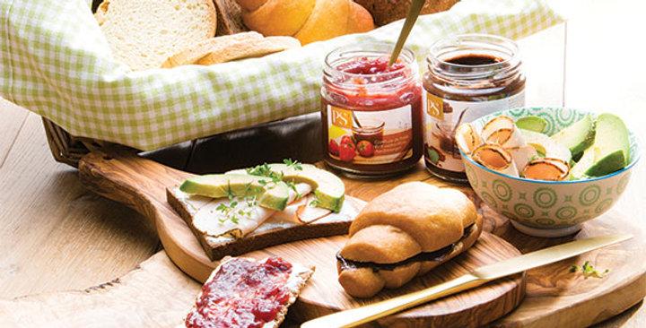 Variatie brood