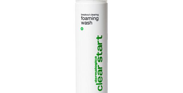 Breakout Clearing Foaming Wash XL