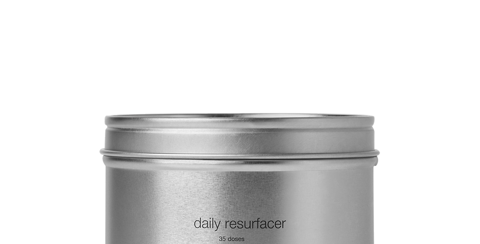Daily Resurfacer