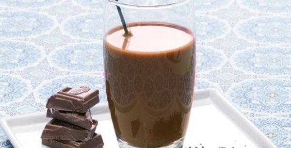 Chocolade drank ready to go