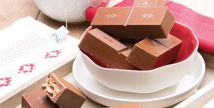 Snack Melk chocolade chunk