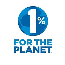 Partenaire 1% pour la planète