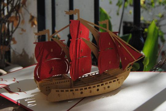 AC2_Barco de vela
