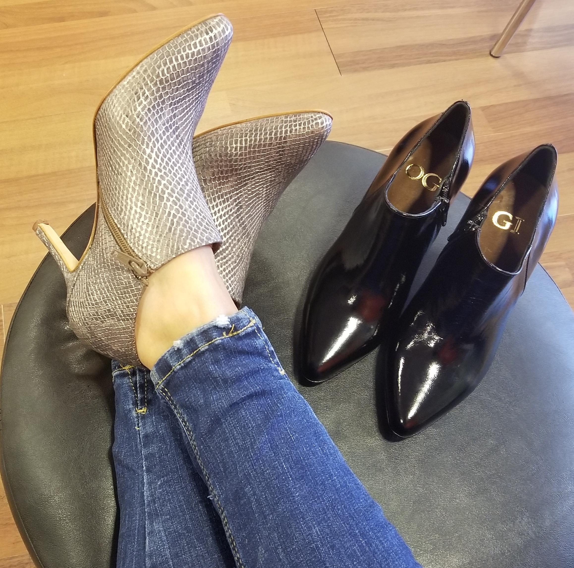 c7a4994ce5 OGGI Zapateria Belgrano Zapatos Mujer