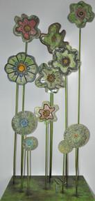 Prato fiorito - Flowery meadow