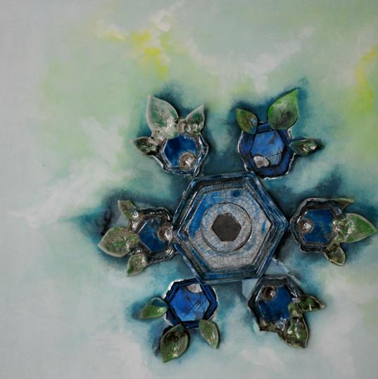Cristallo Crystal  Manipura
