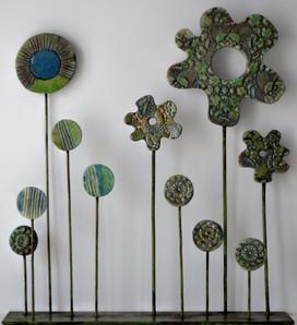 Prato fiorito - Flowery meadow III° Millenium #2