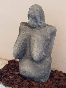 Dea Madre - Mother Goddess #3