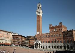Siena Città (3 KM)