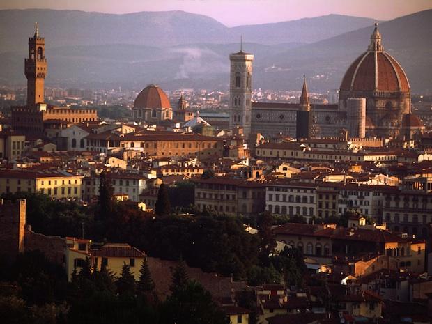 Florence (60 KM)