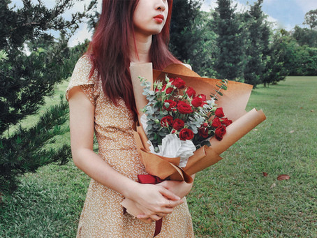 Valentine's Lookbook 2019