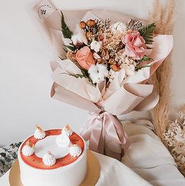 Vienna Cake Set (Zee & Elle x TWB)