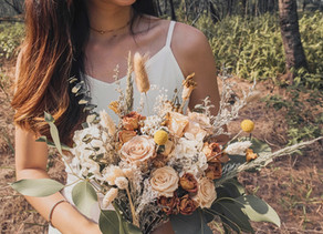 Bridal Buds Autumn Lookbook 2019