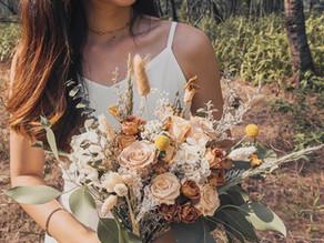 Bridal Buds Autumn Lookbook 2019