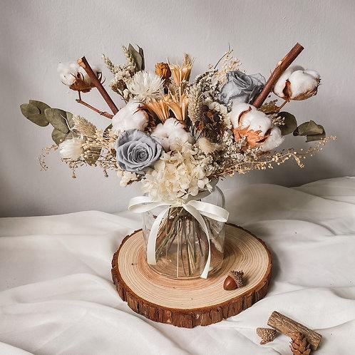 altair (flower jar)