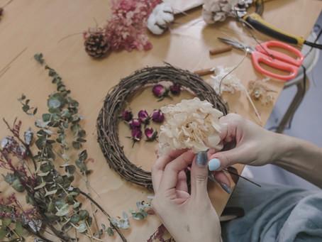 Christmas Workshops 2019