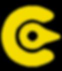 Yellow C logo.png