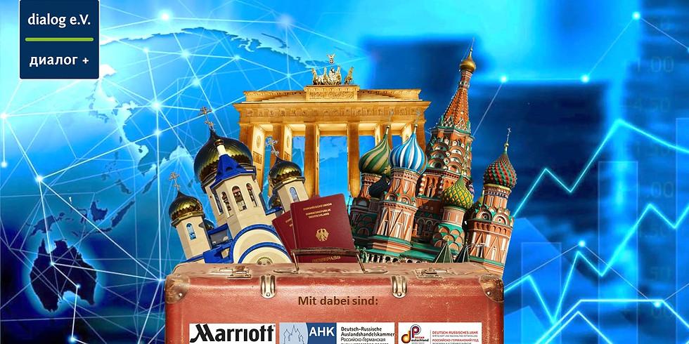 Symposium 2021: Tourismus in Russland