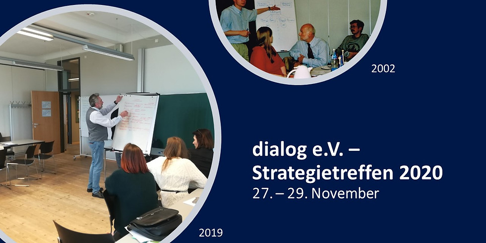 Strategietreffen 2020