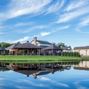 The Inside Scoop on Touring Ohio Wine Country