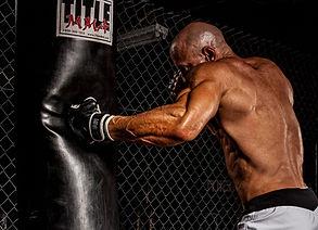 Mixed Martial Arts at Miami WMB