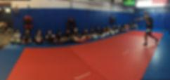 Kids Martial Arts Program in Miami at Miami WMB