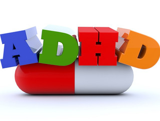 The ADHD Label and How WMB Can Help!