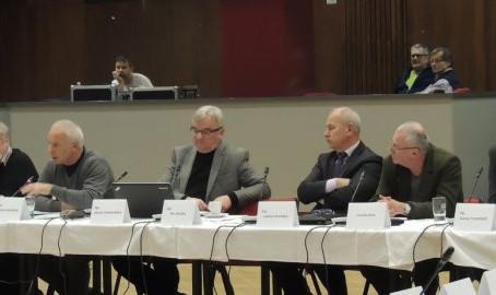 Společné prohlášení Volby pro město, ODS Benešov a Spolu PRO Benešov