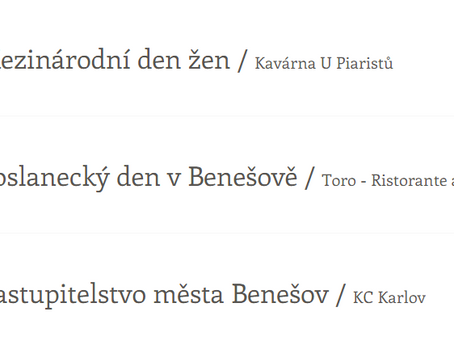 Akční ODS Benešov