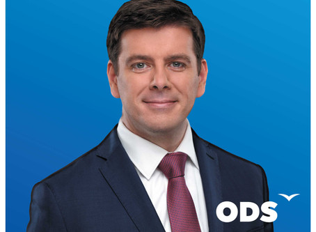 Poslanecký den s Ing. Janem Skopečkem