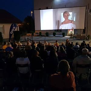 Letní kino s ODS