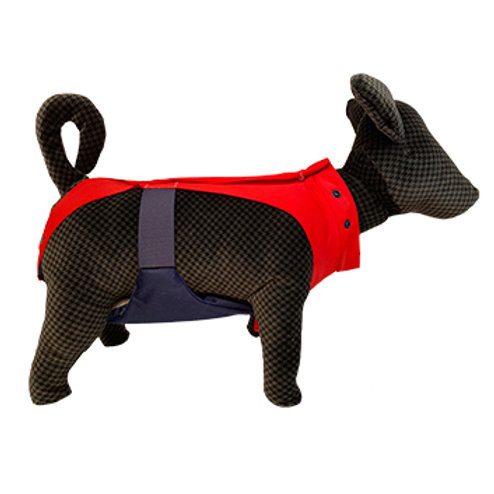 P-Suit® Complete Set - Red and Navy (Starting at $39)