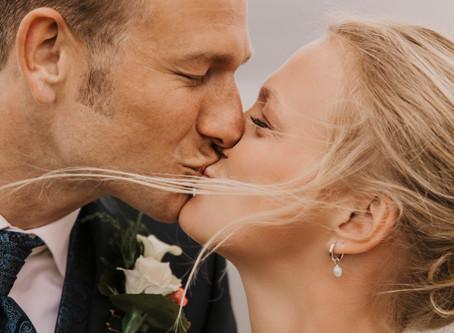 Bruiloft Melanie & Coen