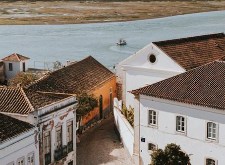Stedentrip Faro, Algarve Portugal