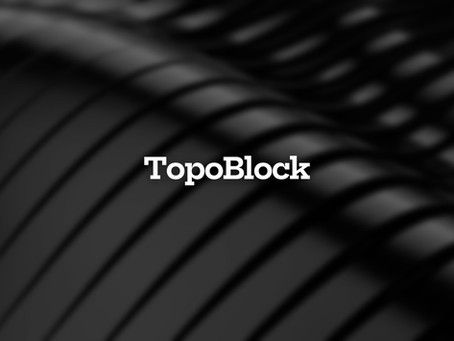 Introduction of TopoBlock