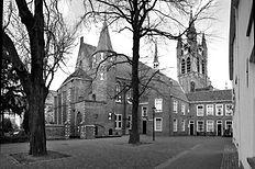 Architect Delft | Diamond chair | Harry Bertoia | Dinges Design |