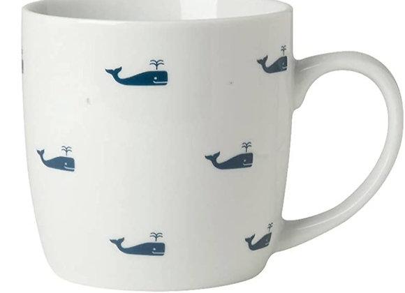 Harbor Mug