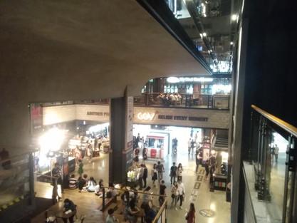 映画館 CGV