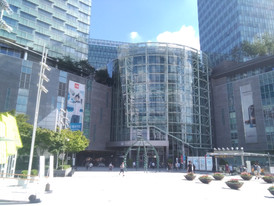 Times Square Mall @永登浦
