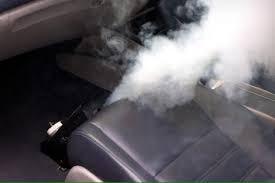 car fogging