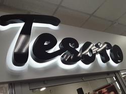 Салон бижутерии «Тесоро»
