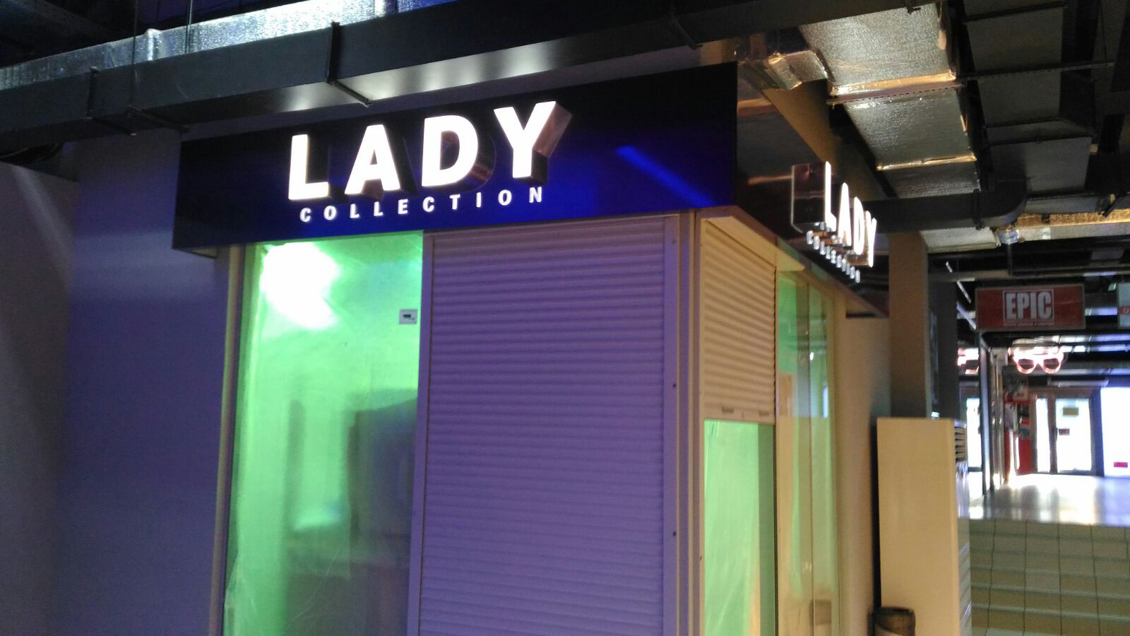 Салон «Lady Collection»