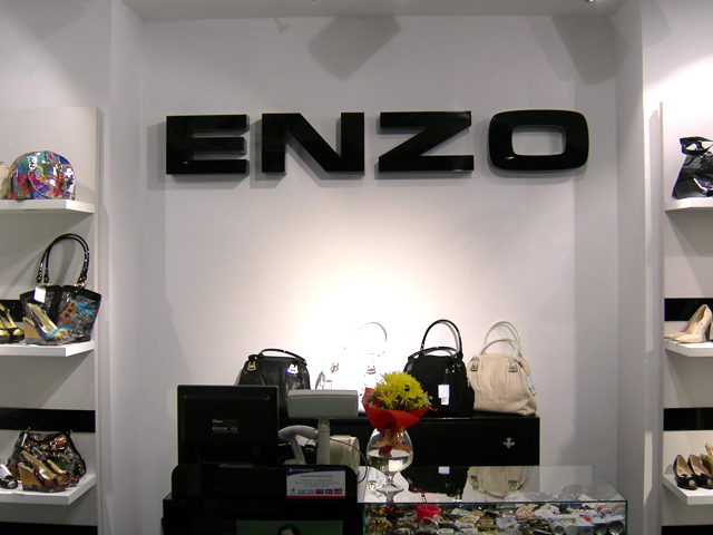 Салон обуви «ENZO».