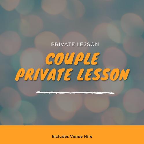 Private Class - Couple