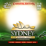Sydney Afro Festival 2020 - Kizomba Well