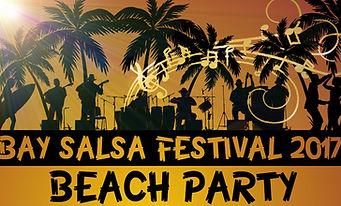 Bay Salsa Festival