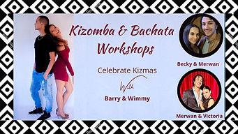 Kizomba Weekend in Tauranga 2021