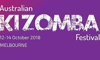 Australian Kizomba Festival 2018, Bari W